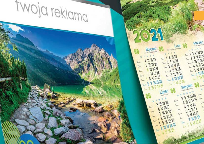 kalendarze planszowe reklamowe warszawska-drukarnia