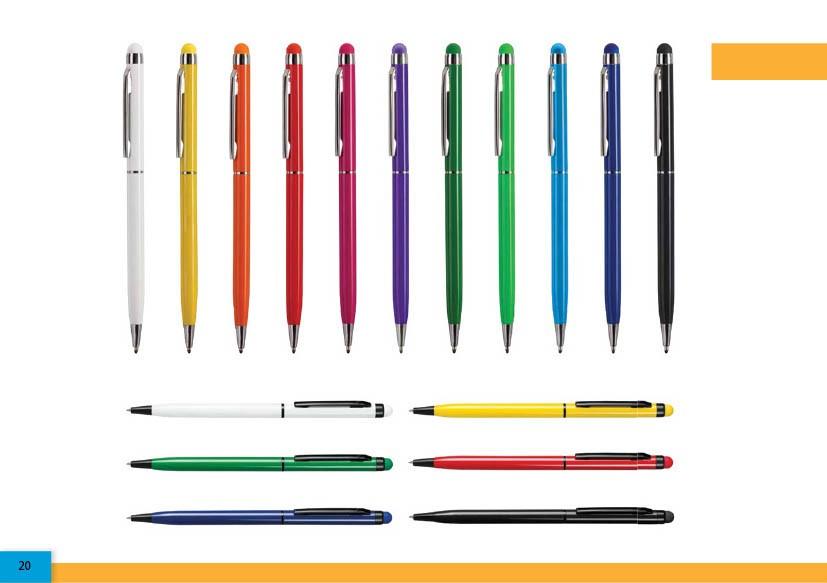 długopisy z logo firmy warszawska-drukarnia