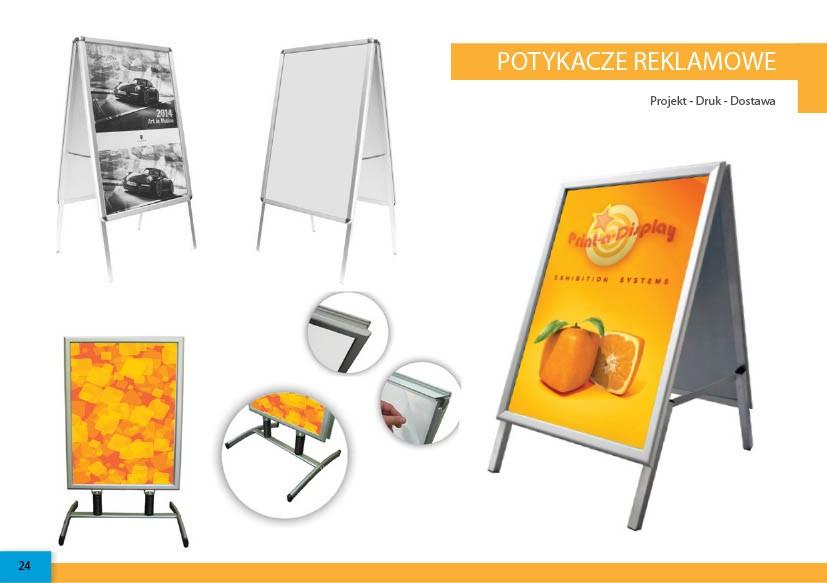 połykacze reklamowe warszawska-drukarnia