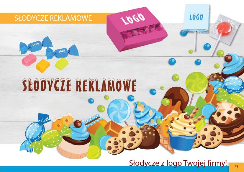 słodycze reklamowe warszawska-drukarnia